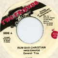 General Trees - Rum Bar Christian