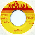 Johnny P - Tax