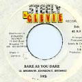 10 % - Bare As You Dare (Steely & Clevie)