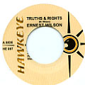 Ernest Wilson - Truth And Rights