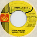 Michael Fitzroy - Give Me A Chance