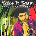 Hopeton Lewis - Take It Easy (K & K US)