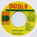Delroy Wilson - Come Home