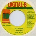 Glen Ricks - Be Closer (Digital B)