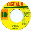 Sanchez - Cronick