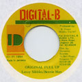 Leroy Sibbles, Beenie Man - Original Full Up