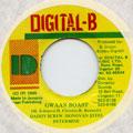 Daddy Screw, Donovan Steele, Determine - Gwaan Boast (Digital B)
