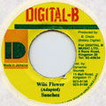 Sanchez - Wild Flower (Digital B)