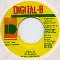 Terror Fabulous - Goodas (Digital B)