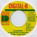Nadine Sutherland - Rainbow (Digital B)
