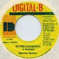 Spanner Banner - In The Darkness (Digital B)