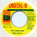 Shugo Banton - Gal Come Here (Digital B)