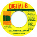Apache Scratchie - Kill Without A Doubt