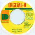 Terry Ganzie - Ragga Ragga (Digital B)