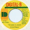 General Degree - Yu Lick Yu Head (Digital B)