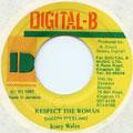 Josey Wales - Respect The Woman (Digital B)