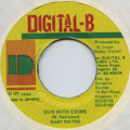 Baby Wayne - Dun With Crime (Digital B)