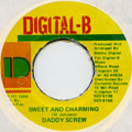 Daddy Screw - Sweet And Charming (Digital B)