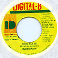 Shabba Ranks - God Bless (Digital B)