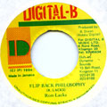 Ron Lacks - Flip Back Philosophy (Digital B)