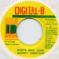 Johnny Osbourne - Roots Man Come