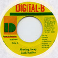 Jack Radics - Moving Away