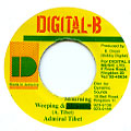 Admiral Tibet - Weeping And Mourning (Digital B)