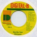Dirtsman - Hot Dis Year