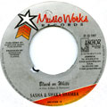 Sasha, Shaka Shamba - Black Or White