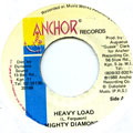 Mighty Diamonds - Heavy Load