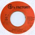 Crissy D, Mad Andrew - Venus (G's Factory)