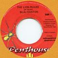 Buju Banton - Lion Rules (Penthouse)