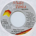 Cocoa Tea, JC Lodge - Time For Love