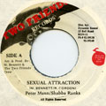 Peter Mann, Shabba Ranks - Sexual Attraction