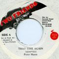 Peter Mann - That Time Again (Two Friends)