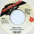 Angie Angel - Best Love