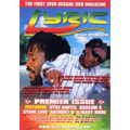 DVD - Lyric Reggae DVD Magazine Issue 1: Premier Issue Featuring Vybz Kartel, Bascom X, Stone Love, Anthon