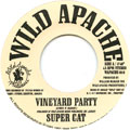 Super Cat - Vineyard Party