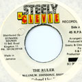 Colonel Lloydie - Ruler (Steely & Clevie)