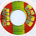 Rita Marley, Merciless - Feeling Mello (Tuff Gong)