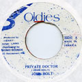 John Holt - Private Doctor