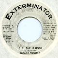 Sugar Minott - Girl She Is Gone