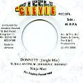 Ninjaman - Donnett (Jungle Mix) (Steely & Clevie)