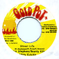 Nitty Kutchie, Richie Stephens, Bounty Killer - Street Life