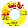 Bounty Killer - Request