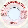 Pinchers - Shellyann (Xterminator)