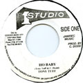 Tony Tuff - Ho Baby (Studio One)