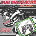 Twinkle Brothers - Dub Massacre: Inna Murder Style 1 + Dub Massacre Part 2 (1983-1987)