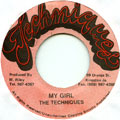 Techniques - My Girl