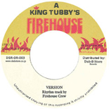 Rhythm track by Firehouse Crew - Version